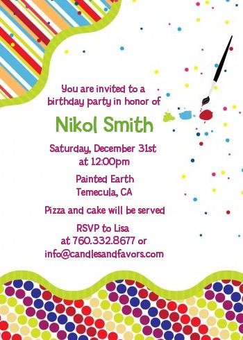 Invitation Letter For Birthday To Friend Emt Resume How To - Letters of birthday invitation